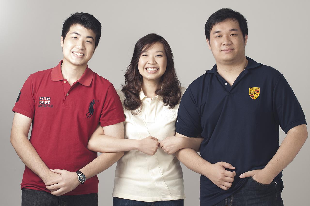 Family portrait - Glance Photography Studio
