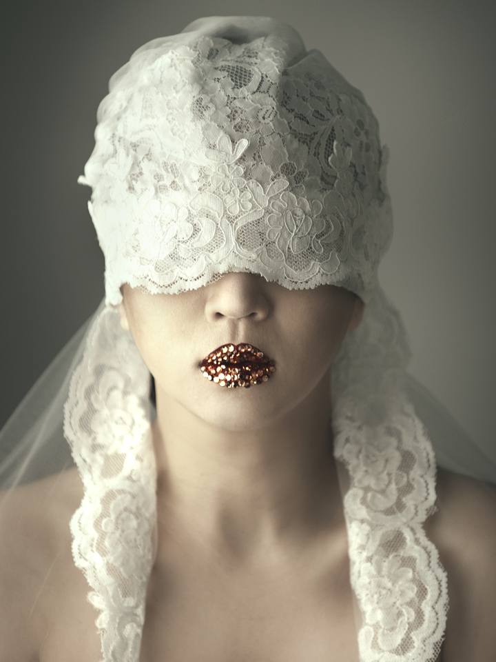 Portrait by Glance Photography Studio