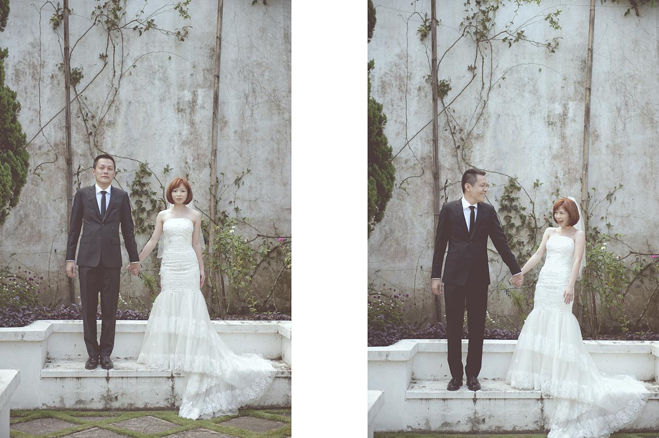 Prewedding Photography by Glance Photography Studio