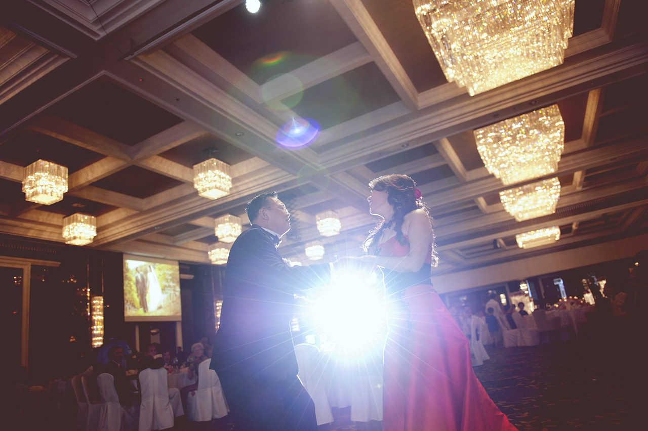 AD Wedding Photography