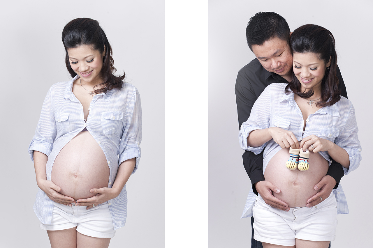 Pregnancy & Maternity Photography