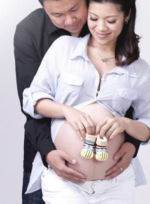 Pregnancy & Maternity Photography