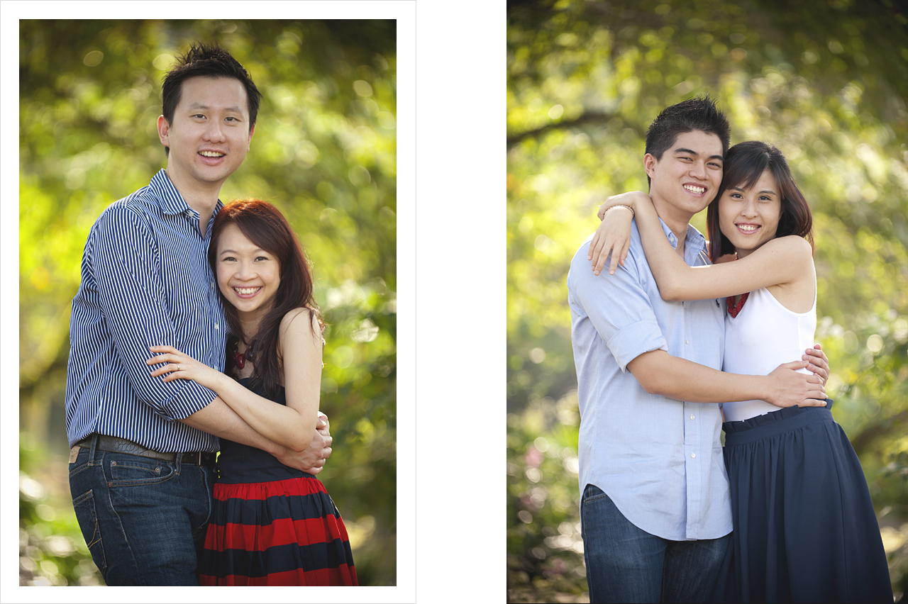 Family portrait photography by Glance Photography Studio
