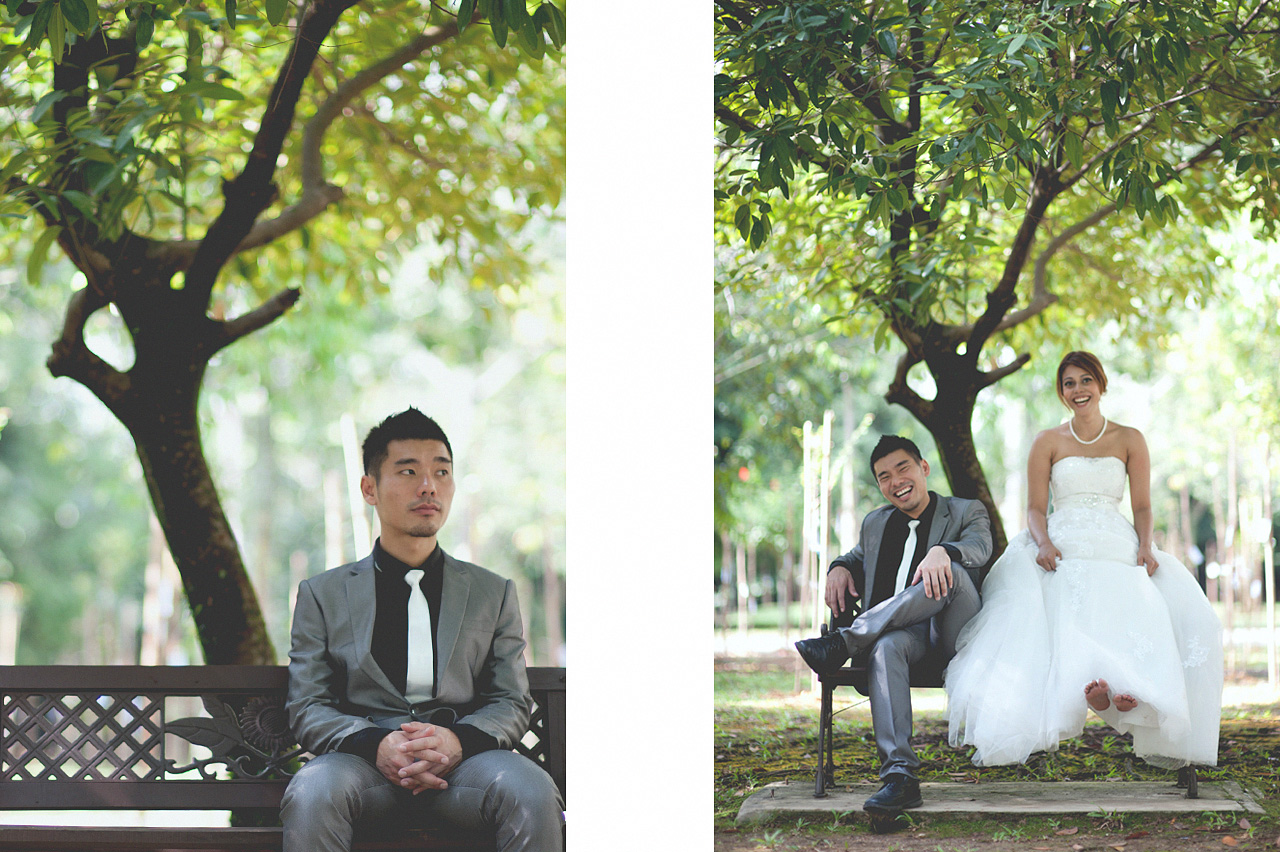 Prewedding Photography Malaysia