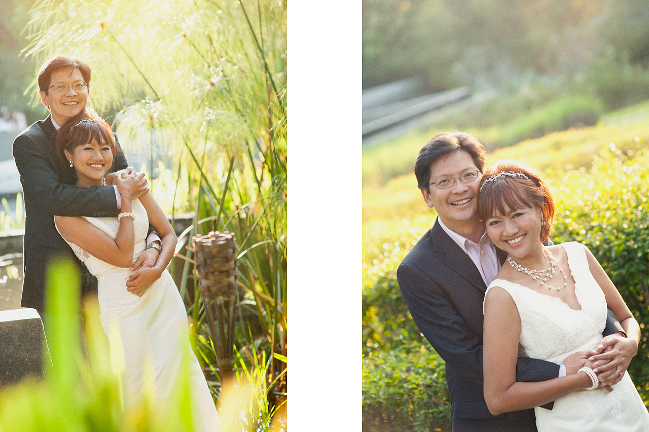 A Traditional Thai Wedding by Glance Photography Studio