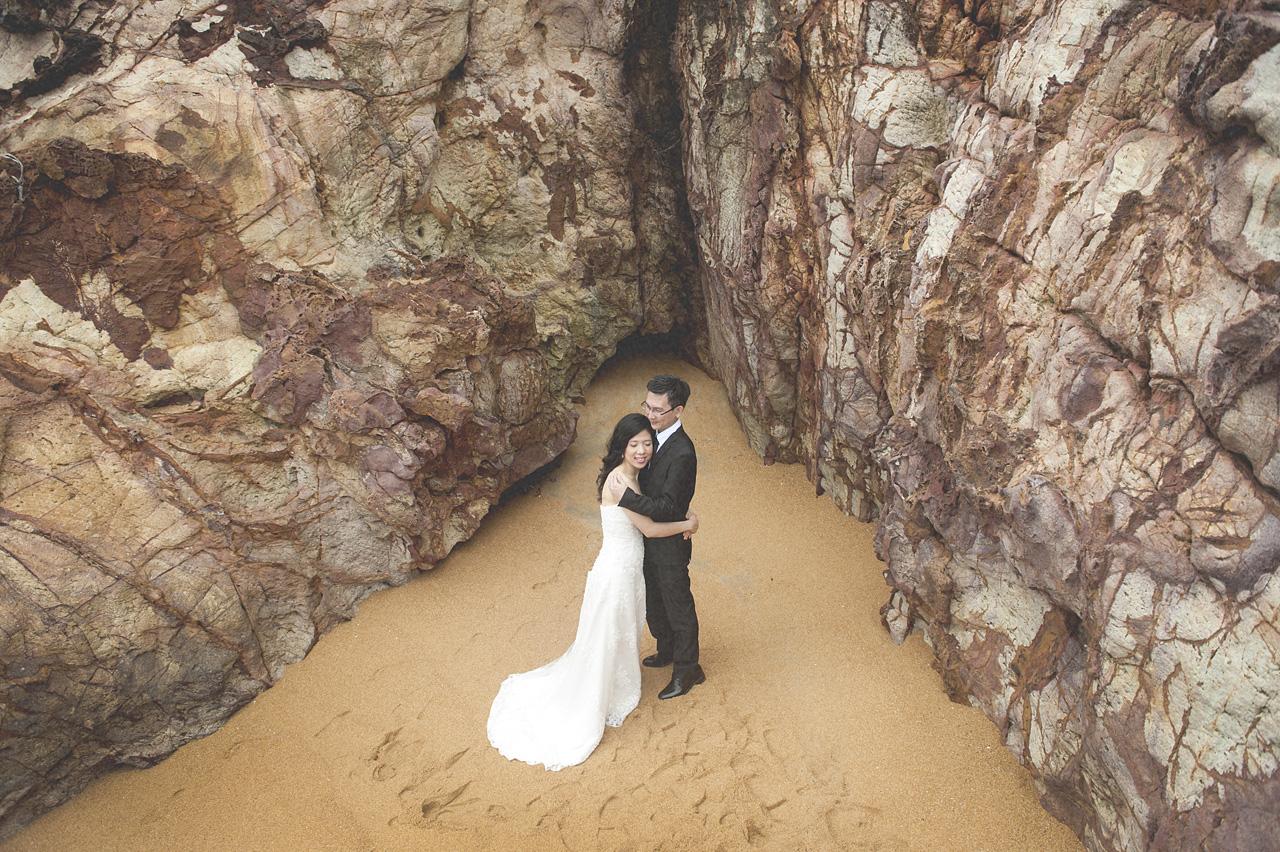 Prewedding Photography Club Med