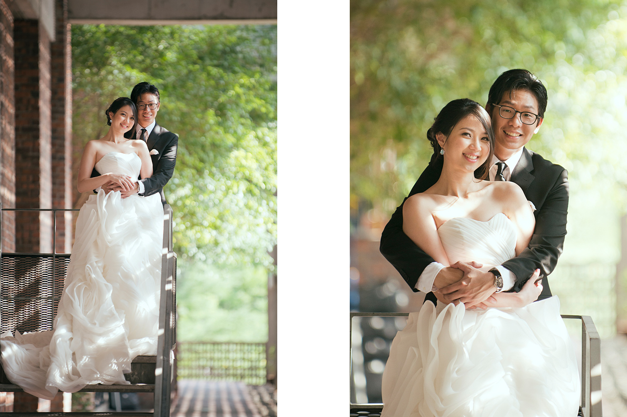 Prewedding by Glance Photography Studio
