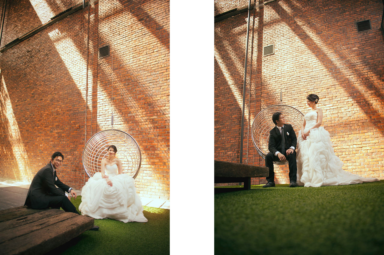 Prewedding Photography Malaysia by Glance Photography Studio