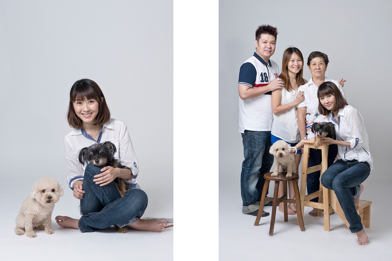 Pet Photography Malaysia by Glance Photography Studio