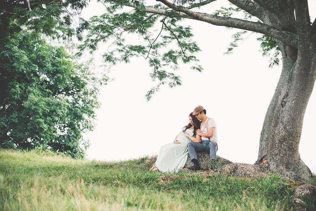 Pregnancy, Prenatal & Maternity Photography