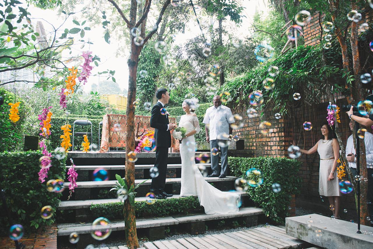 Actual Day Wedding Photographer