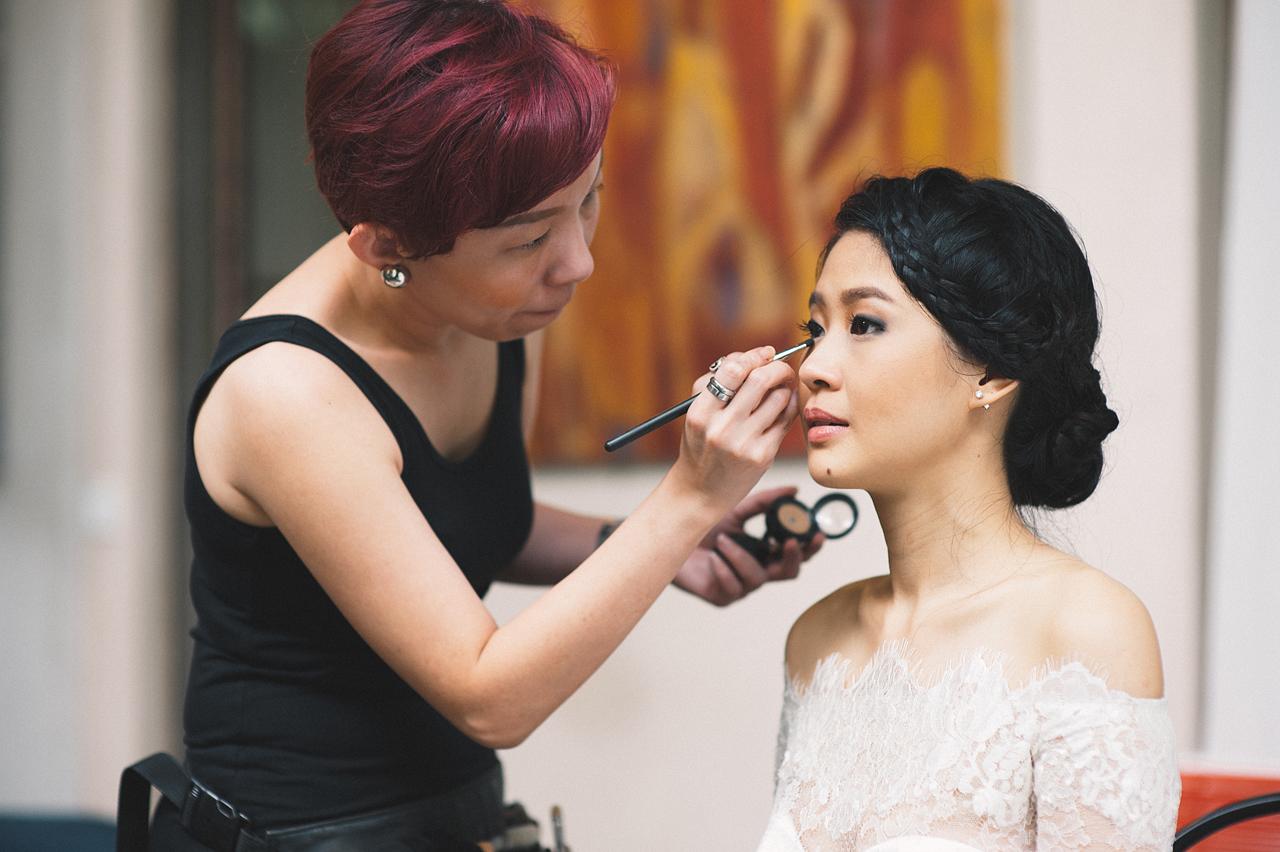 AD Wedding Ceremony Photography