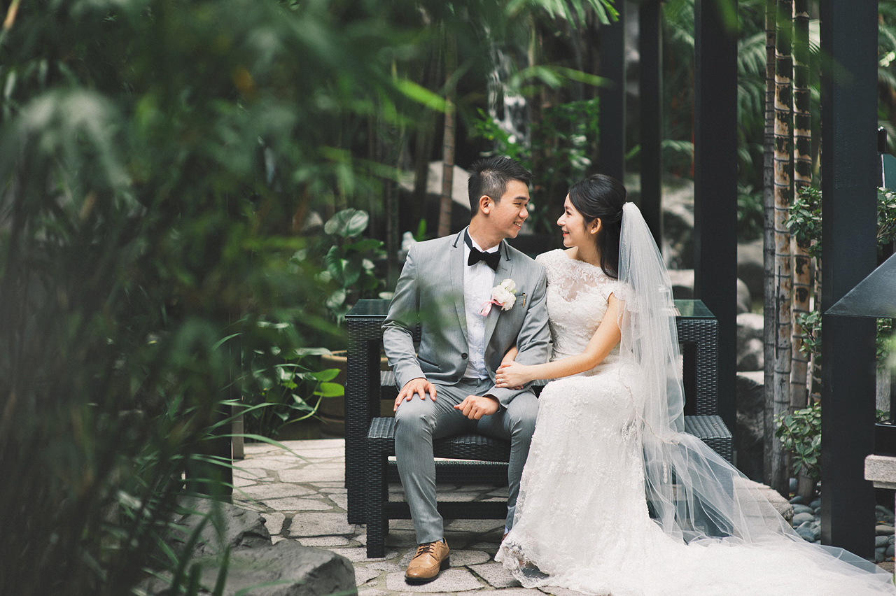 Alan & Winnie ROM - Glance Photography Studio