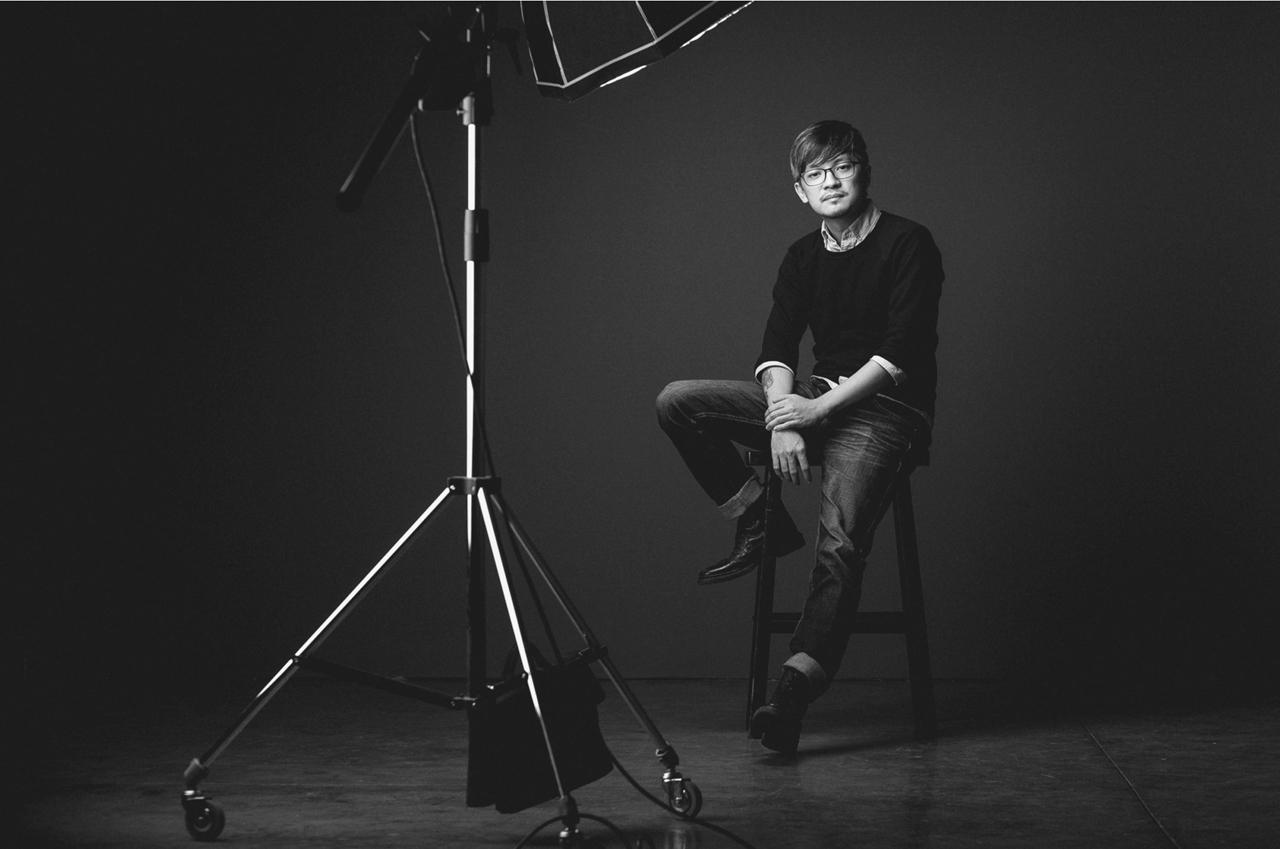 Glance Photography Studio - Andrew Ng Kok Wee
