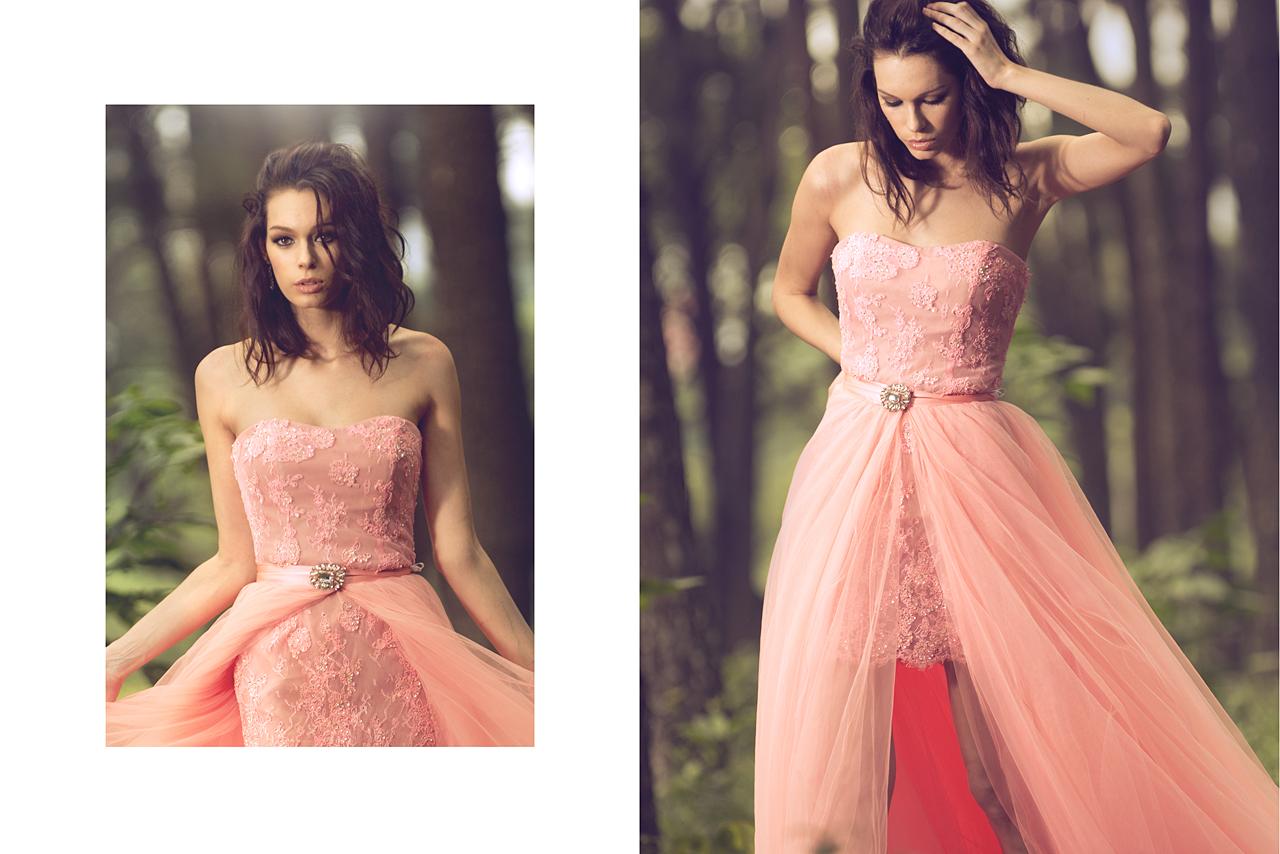 De Cynthia's Couture