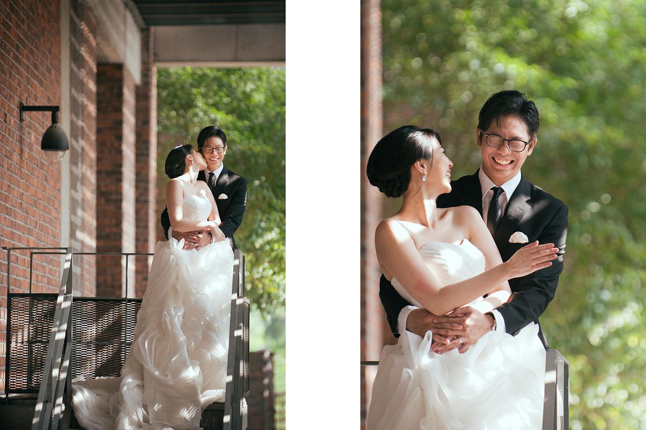 Prewedding by Glance Photography Studio