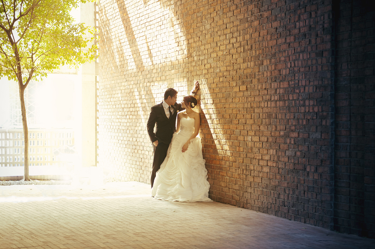 Prewedding Photography Malaysia by Glance Photography Studio