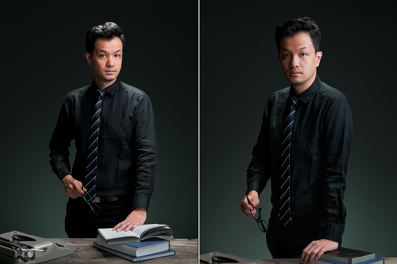 Portraits of Power, Photography by Glance Photography Studio