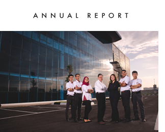 Annual Report Photography